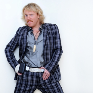 Keith Lemon.